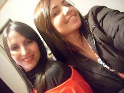 Marcia & Beatriz....!