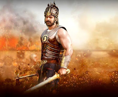 Baahubali HD Wallpaper