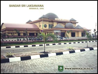 Bandar Sri Laksamana