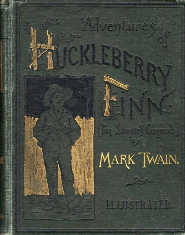 huckleberry finns vs macbeth Shakespeare in huckleberry finn (the novel and the 1955 film) twain, mark huckleberry finn new york: charles l webster and company, 1885 huckleberry finn dir herbert b swope, jr perf lady macbeth's compli the bardfilm iphone app romeo and juliet vs.