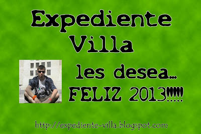 expediente villa feliz 2013