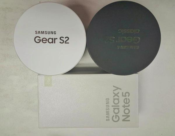 Samsung Gaer S2
