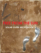 Solar Oven Recipe Book