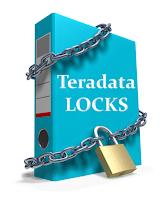 TeradataWiki-Teradata Locks