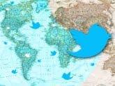 Borrará Twitter solamente mensajes que violen leyes de países que lo soliciten