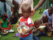Haïti un repas