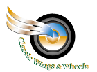 Classic Wings & Wheels 2017