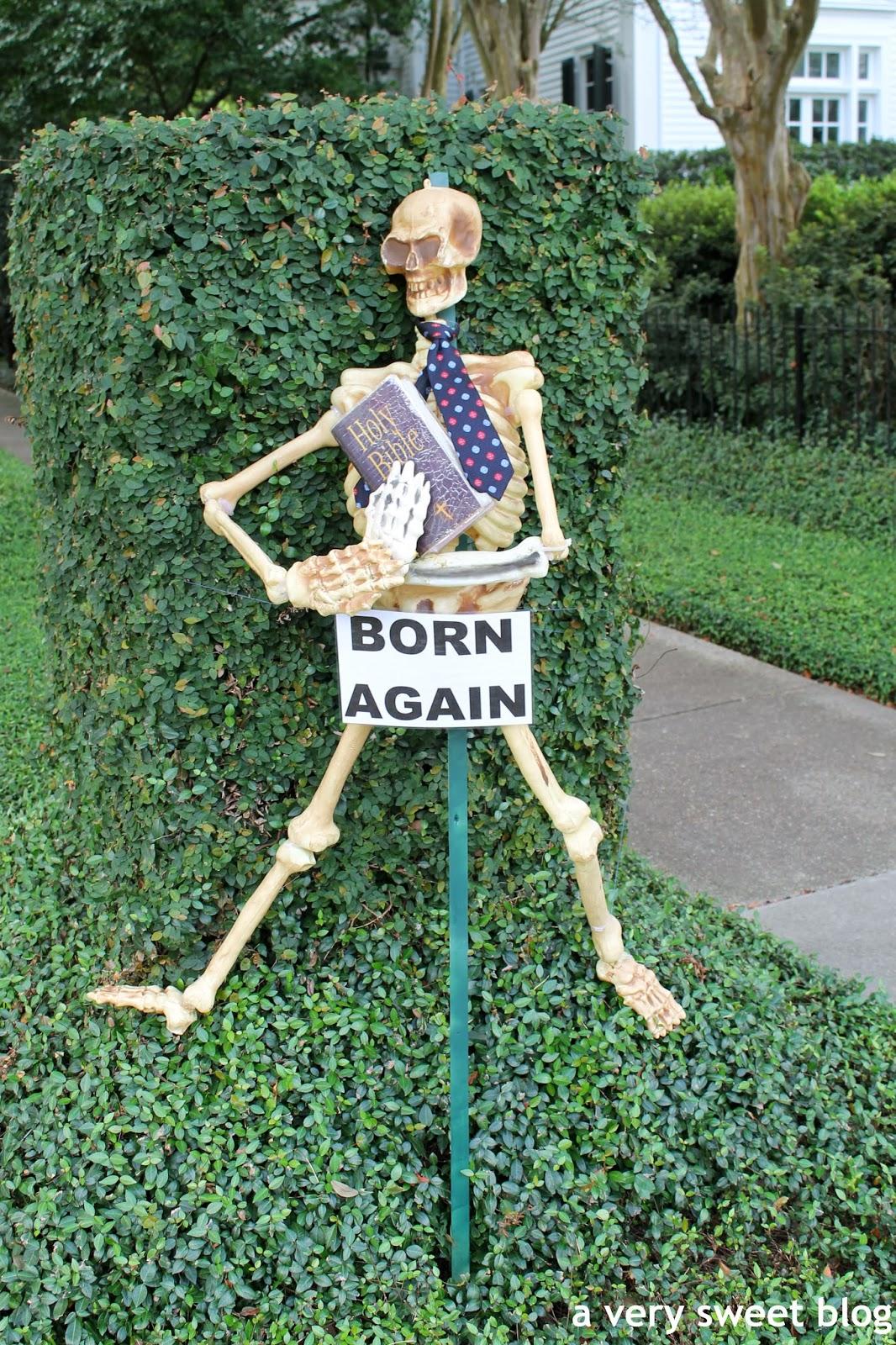 Funny Skeleton Clipart