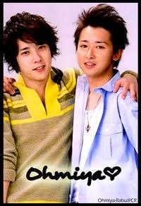 OhMiya Brothers