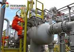 PT Pertamina Hulu Energi - Recruitment Engineering