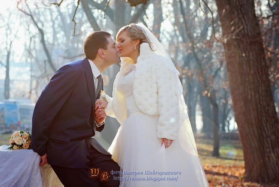 Валерий Шайгородский,свадебная, фотография