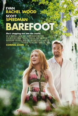 Filme Barefoot Legendado AVI HDRip