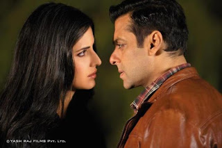 katrina ek tha tiger hot photos with salman khan