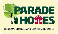 2015 Parade of Homes Features 11 Green-Certified Homes in Briar Chapel
