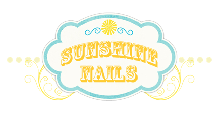 Sunshine Nails