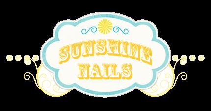 Sunshine Nails