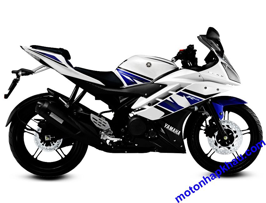 YAMAHA R15