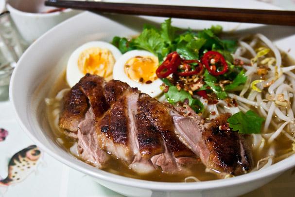 3 hungry tummies kuaytiaw pet thai duck