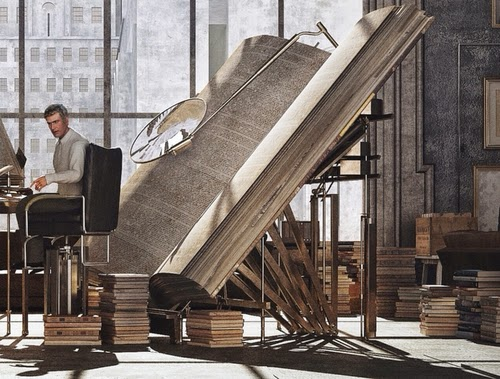 00-Jie Ma-Worlds-of-Books-and-Knowledge-in-Paintings-www-designstack-co