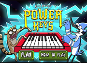 Regular Power Keys juego