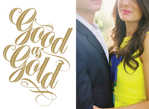 Typography inspiration, fashion inspiration, wedding engagement inspiration photo
