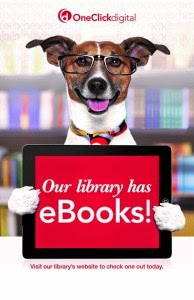 Check out an eBook!
