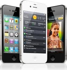 3 Caracteristicas del Apple iPhone 4S