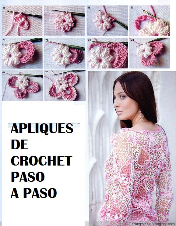 Artes com Capricho: Trico e croche- roupas