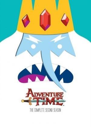 Adventure Time Season 2 Trọn Bộ