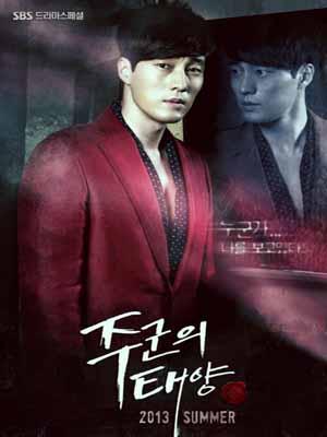 Mặt Trời Của Chàng Joo - Master's Sun (2013)