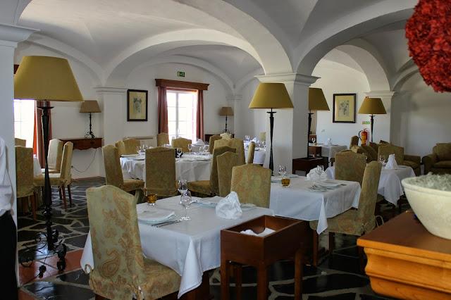 Divulgação: Herdade das Servas abre restaurante com cozinha de base tradicional - reservarecomendada.blogspot.pt