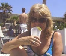 Margaritas in St. Augustin, FL