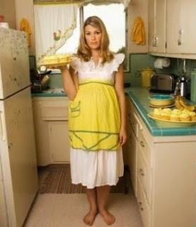 Robertguyton Barefoot Pregnant Kitchen