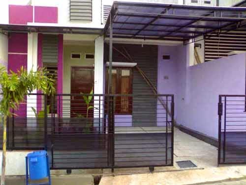 teras rumah minimalis 6