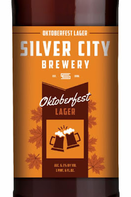 image courtesy Silver City Brewery