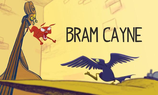 Bram's Blog!