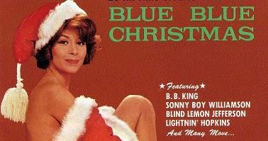 Lightnin Hopkins Blue Lightnin