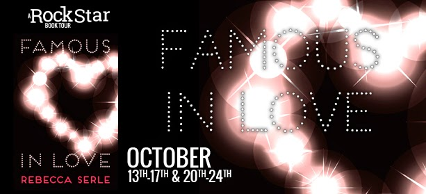 Famous In Love Blog Tour