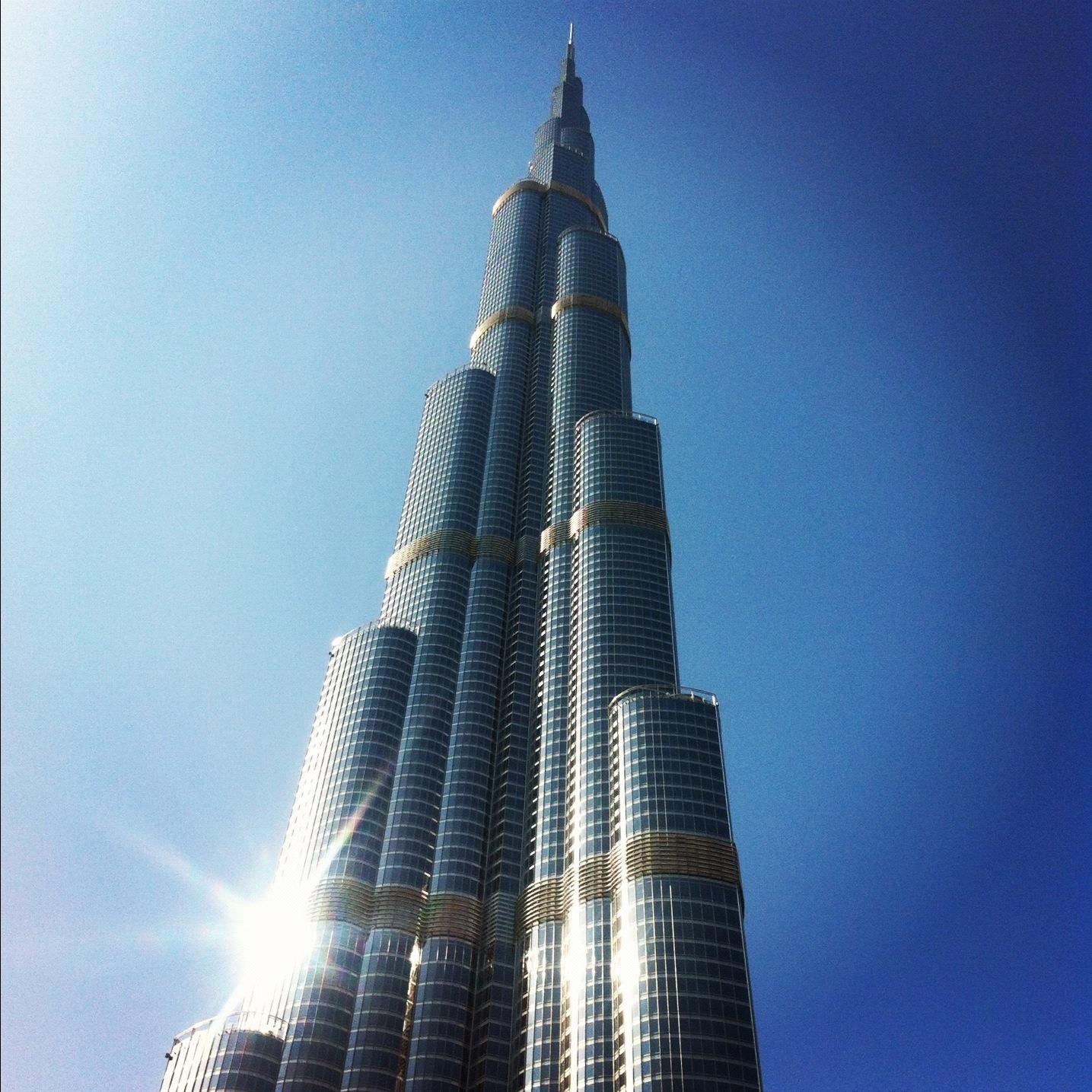 Burj Khalifa Fresh Hd Wallpaper 2013 World Hd Wallpapers