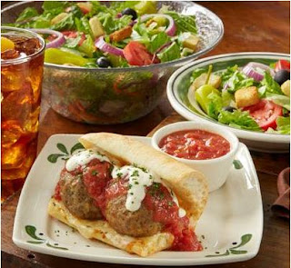 My Colorado Springs Mommy Olive Garden Coupon Free Drink With Sandwich Or Calzone