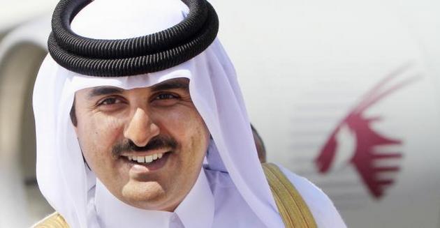 Emir Qatar Berikan Rp. 660 M Kepada Indonesia Untuk Rohingya