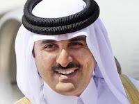 Emir Qatar Berikan Rp. 660 M Kepada Indonesia Untuk Bantu Rohingya