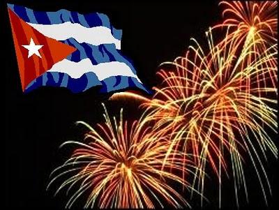 A celebrar el fin de año en Cuba
