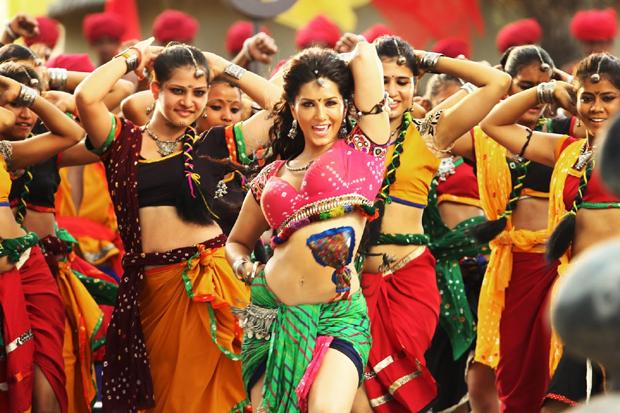Actress Sunny Leone Latest Hd Photos   Photoshoot Images