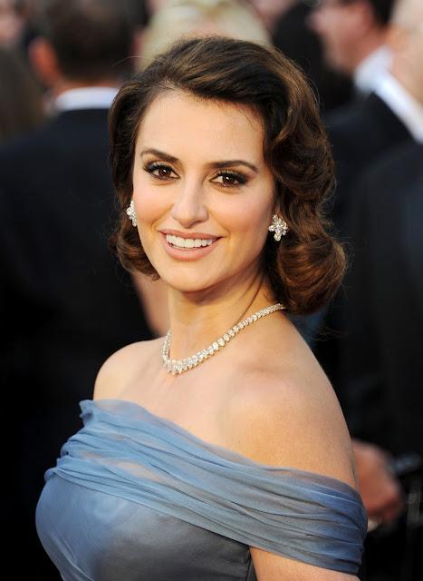 Oscar a las joyas más espectaculares de la noche de los Oscar 2012