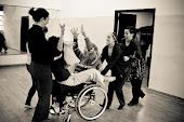 Seminario 2011 Danza Integradora