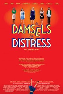 Damsels in Distress 2012
