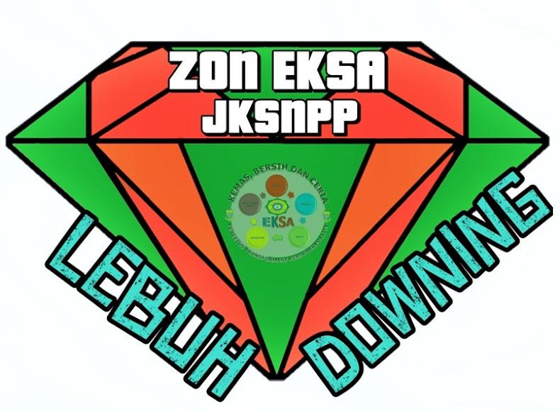 LOGO ZON LEBUH DOWNING