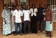 Uganda-based Leadership Team