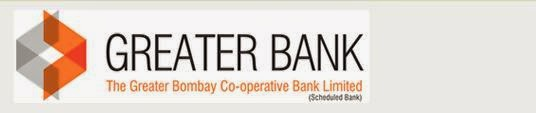 Greater Bombay Co-operative Bank Recruitment 2014 Details